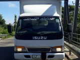 JAC 16 Feet 2007 Lorry