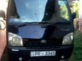 Mahindra Maxximo 2012 Lorry