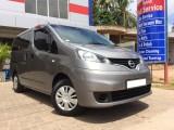 Nissan NV200 VM20 VX NEW VANETTE 2012 Van