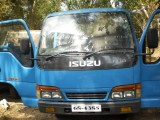 Isuzu NKR elf 1998 Lorry