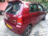 Suzuki Suzuki alto sports 2011 Car