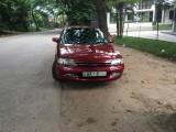Ford Laser 2000 Car