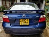 Toyota Vios 2003 Car