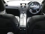 Mercedes Benz C180 2010 Car