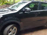 Micro korando 2011 Jeep
