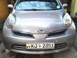 Nissan March AK12 2008 Car