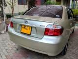 Toyota Vios 2005 Car