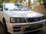 Nissan Bluebird SU14 2000 Car