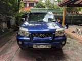 Nissan X trail 2002 Jeep