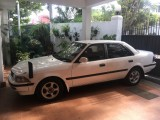Toyota Corona (Auto) CT170 1991 Car