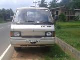 Foton lf.80 2010 Lorry