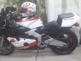 Honda Cbr 2007 Motorcycle