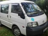Mazda mazda bongo(LION FACE) 2006 Van