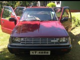 Nissan Nissan march k10 1990 Car