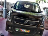 Suzuki Wagon R Stringray 2018 Manufactured JUNE 2018 Car