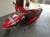 TVS streak 2011 Motorcycle