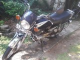 Bajaj Boxer 2004 Motorcycle