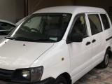 Toyota Town Ace CR41 1997 Van
