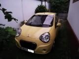Micro Panda 2012 2012 Car