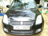 Suzuki Swift dzire vxi 2011 Car