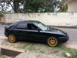Mazda astina 1991 Car
