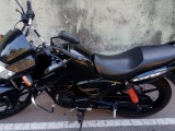 TVS Apache 2006 Motorcycle