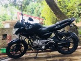 Bajaj Pulsar 135 LS 2012 Motorcycle