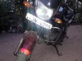 Bajaj Wind 125 2004 Motorcycle