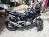Bajaj pulsar 135 2011 Motorcycle
