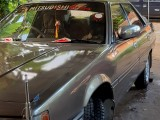 Mitsubishi Galant 1986 Car