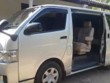 Toyota TRH 200 2014 Van