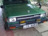 Toyota Corolla DX wagon ke72 1985 Car