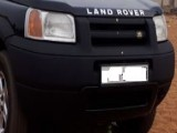 Land Rover Freelander 1 Bumper and Headlights