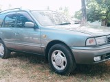Nissan California 1995 Car