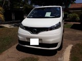 Nissan NV200 2015 Van