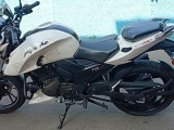 TVS Apache 200 2017 Motorcycle