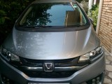 Honda Fit Gp5 2014 Car