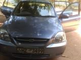 Kia Rio LSI 2004 Car