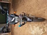 Bajaj CT100 2014 Motorcycle