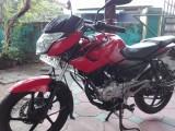 Bajaj pulser 2013 Motorcycle