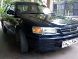 Toyota AE110 1996 Car