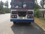 Ashok Leyland Viking 2002 Bus