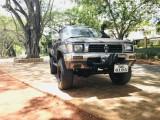 Toyota Hilux 106 pick up 1995 Pickup/ Cab