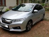 Honda Grace 2015 Car