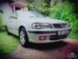 Nissan fb15 2002 Car