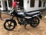 Bajaj Platina 2014 Motorcycle