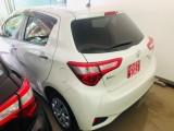 Toyota VITZ 2019 Car