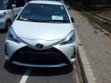 Toyota VITZ SAFETY EDITION 3 2019 Car