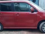 Suzuki WagonR Stingray 2014 Car
