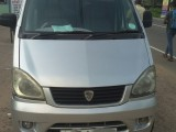 Micro Junior MPV 3 2010 Van